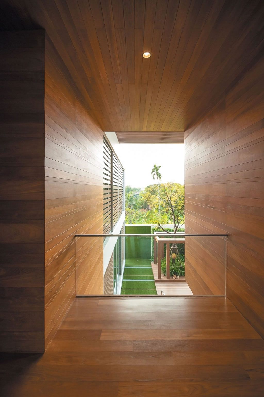 Private Home In Bangkok, Thailand By Openspace Design (15)