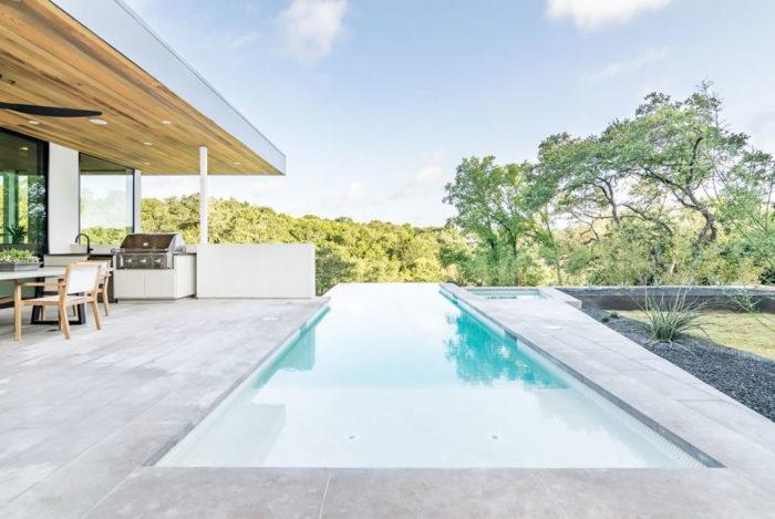 Splendid Home In Austin, Texas By Matt Fajkus Architecture 4