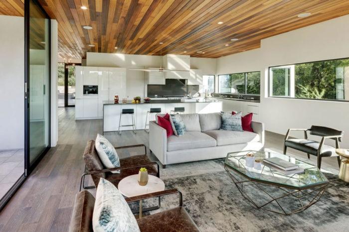Splendid Home In Austin, Texas By Matt Fajkus Architecture 6