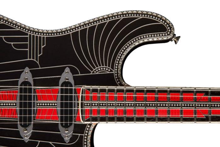 Diamond-Studded Fender Was Inspired By A Kodak Camera (7)