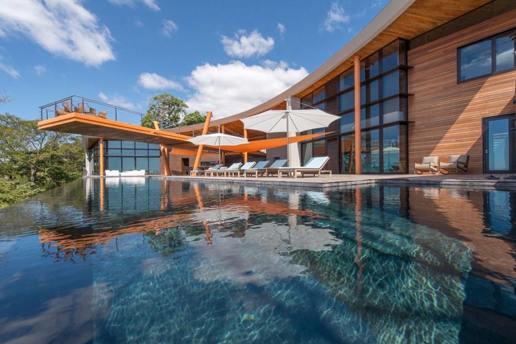 Dreamy Residence In Papagayo Peninsula, Costa Rica 1