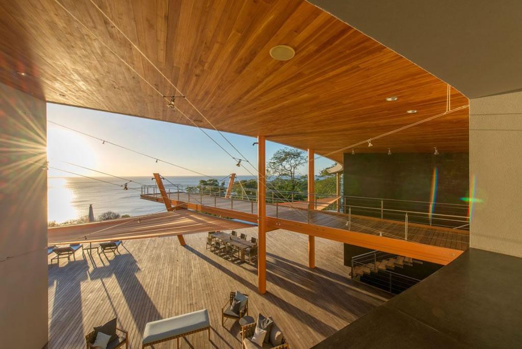 Dreamy Residence In Papagayo Peninsula, Costa Rica 15