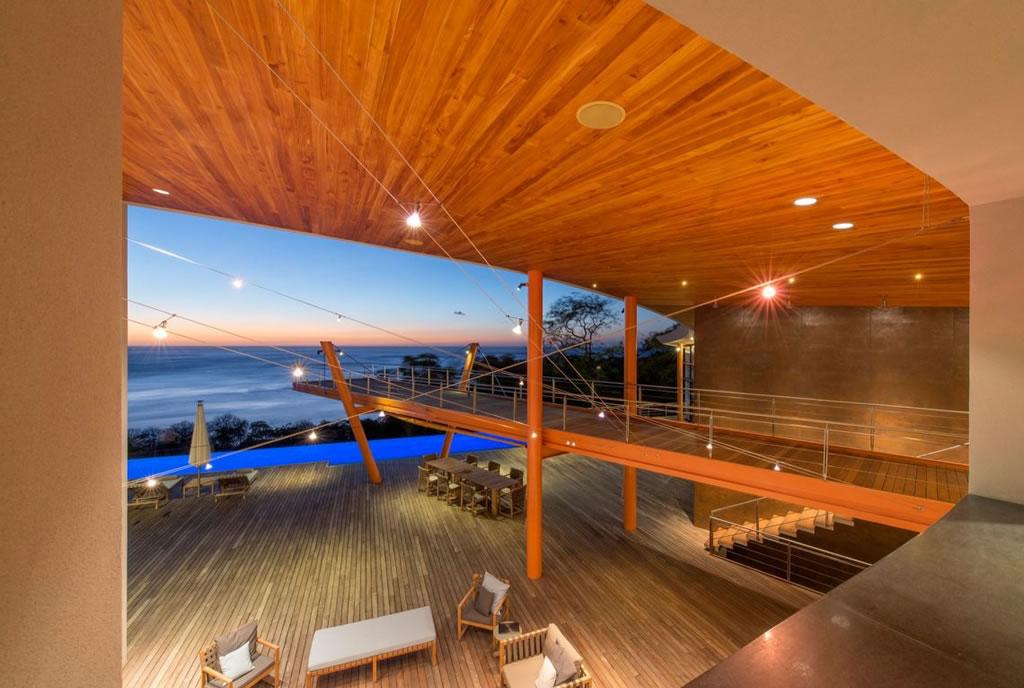Dreamy Residence In Papagayo Peninsula, Costa Rica 16