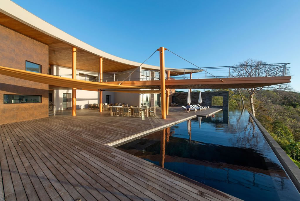 Dreamy Residence In Papagayo Peninsula, Costa Rica 3