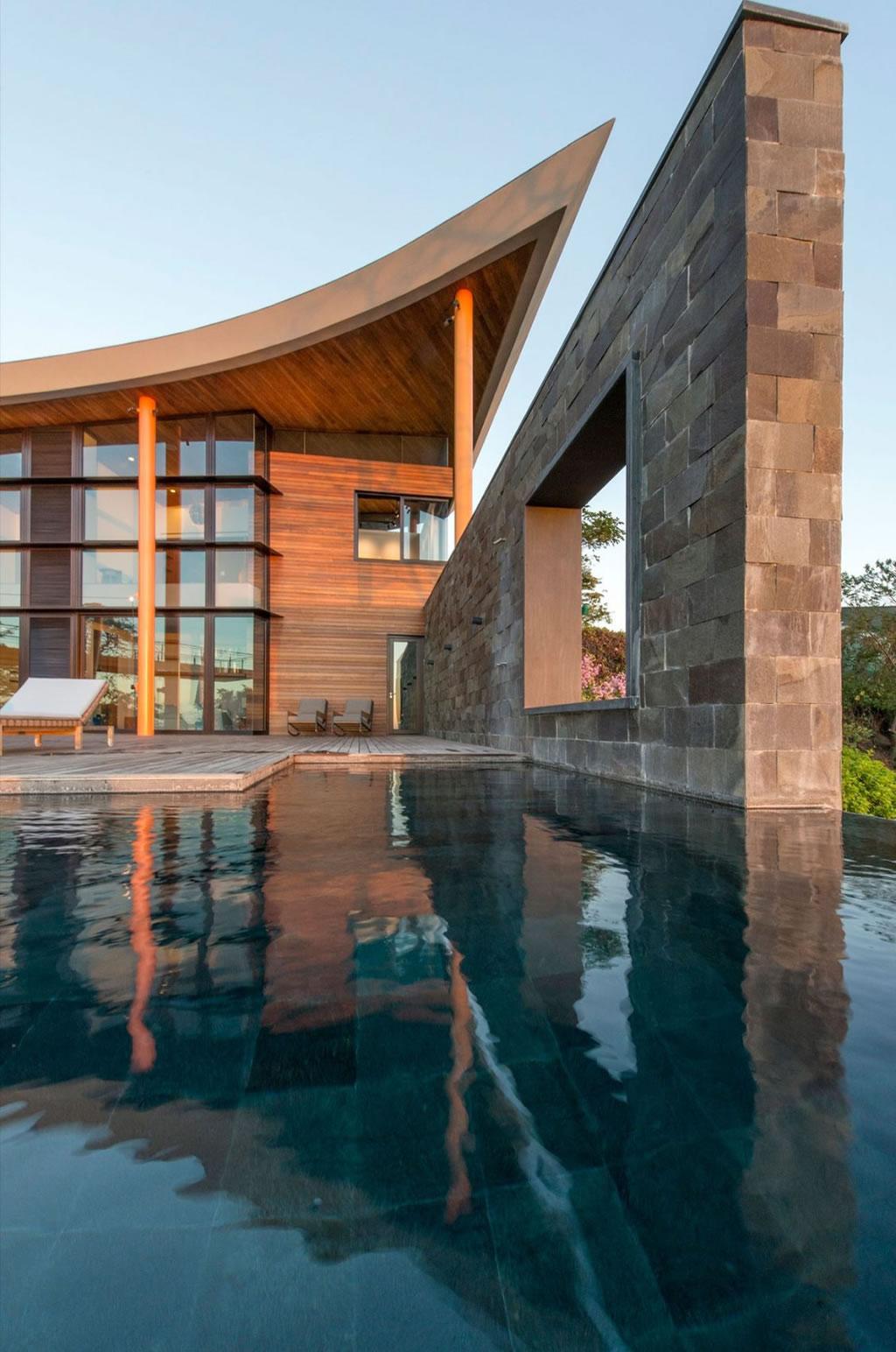 Dreamy Residence In Papagayo Peninsula, Costa Rica 5