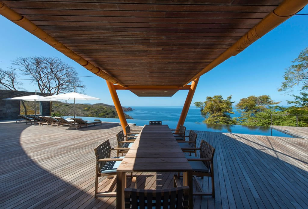 Dreamy Residence In Papagayo Peninsula, Costa Rica 8
