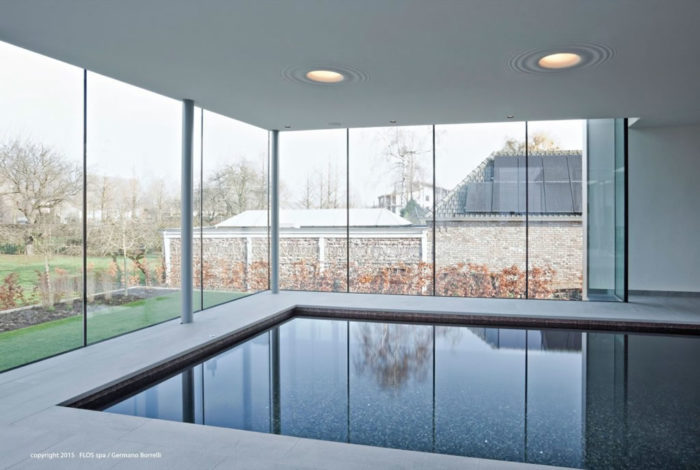 Modern Home In Weert, The Netherlands By Liag Architects 12