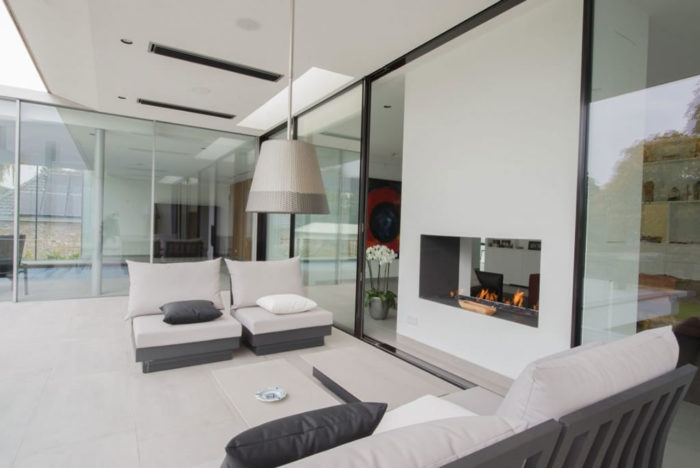 Modern Home In Weert, The Netherlands By Liag Architects 5