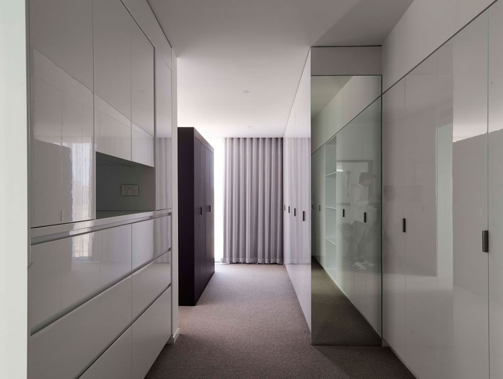 Private Home in Australia By Lachlan Shepherd Architects (4)