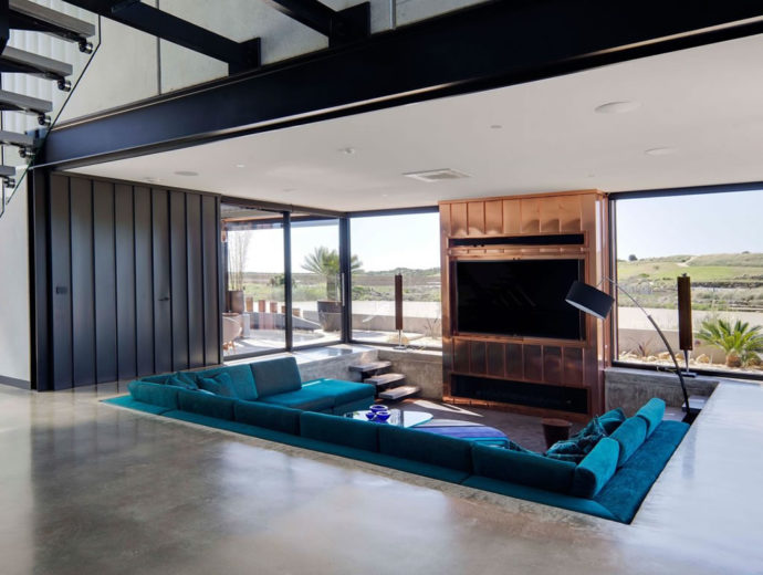 Private Home in Australia By Lachlan Shepherd Architects (16)