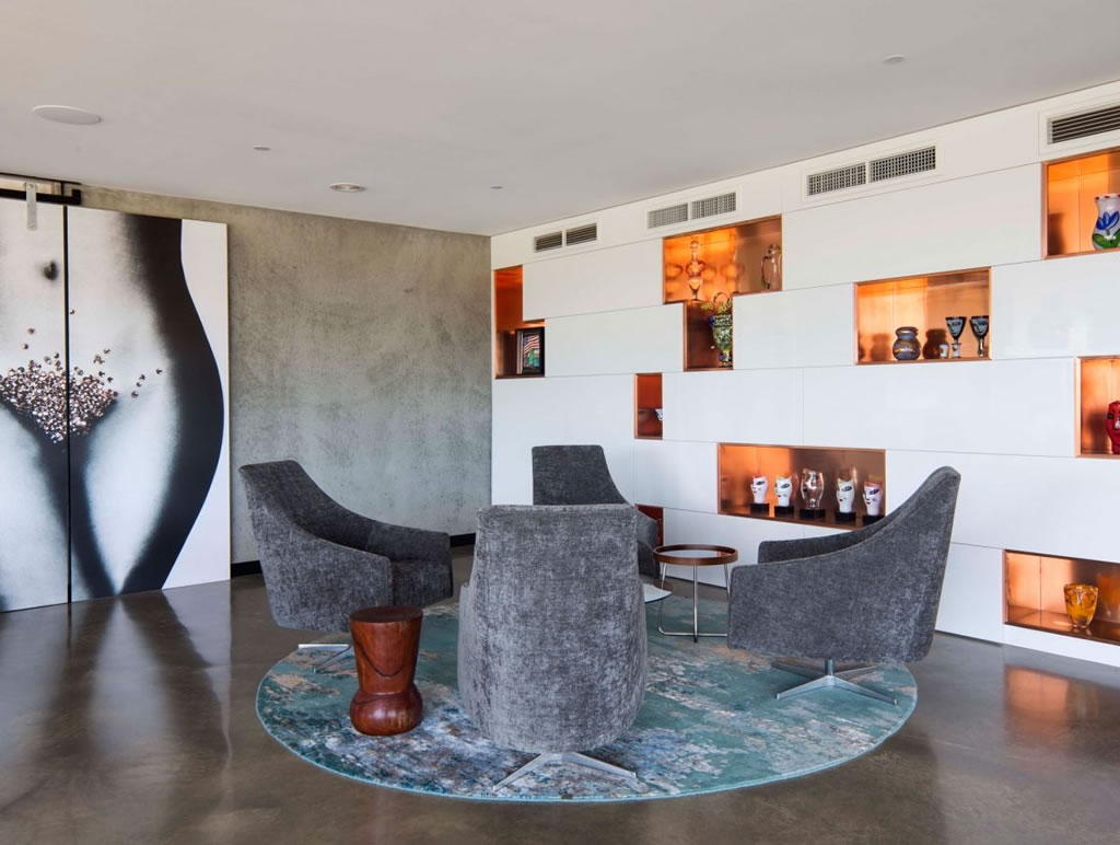 Private Home in Australia By Lachlan Shepherd Architects (13)