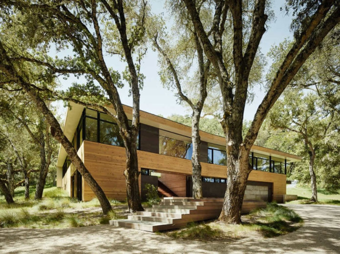 Residence In Carmel Valley By Sagan Piechota Architecture (20)