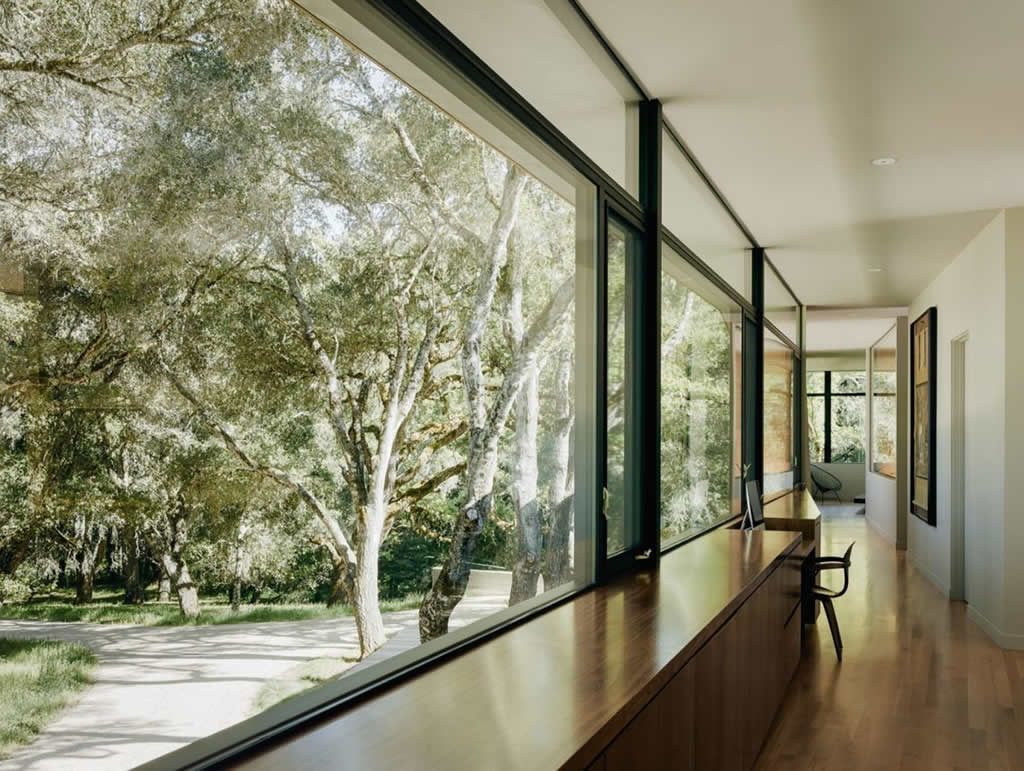 Residence In Carmel Valley By Sagan Piechota Architecture (3)