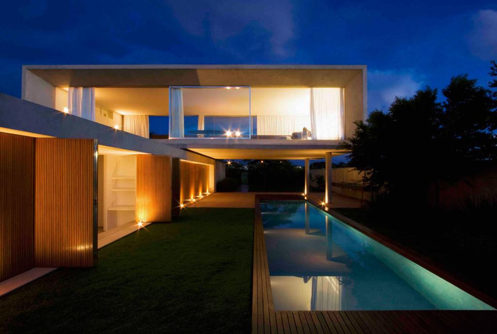 Exquisite Residence In Brasilia, Brazil 18
