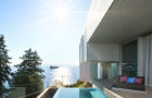 Modern Abode In Sunny West Vancouver, Canada 4