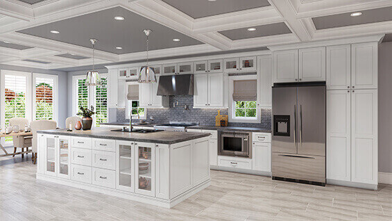 5 Essential Appliances for Your Luxury Home