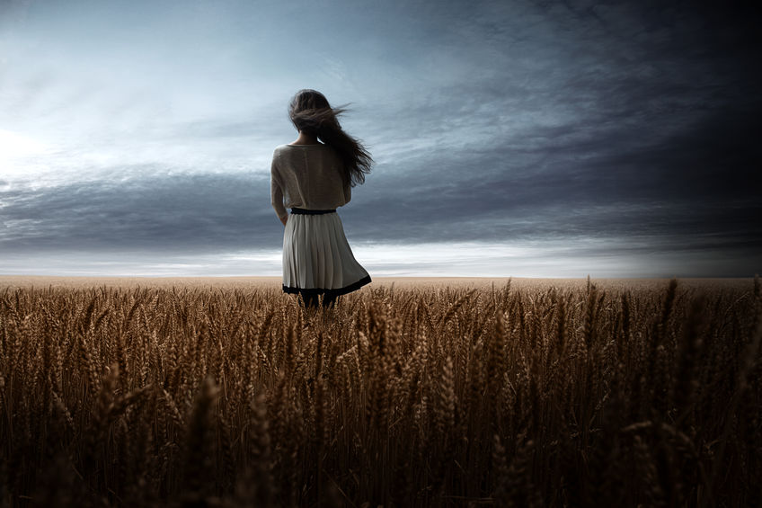 Girl in Wheat Field, top 5 unsolved missing person cases