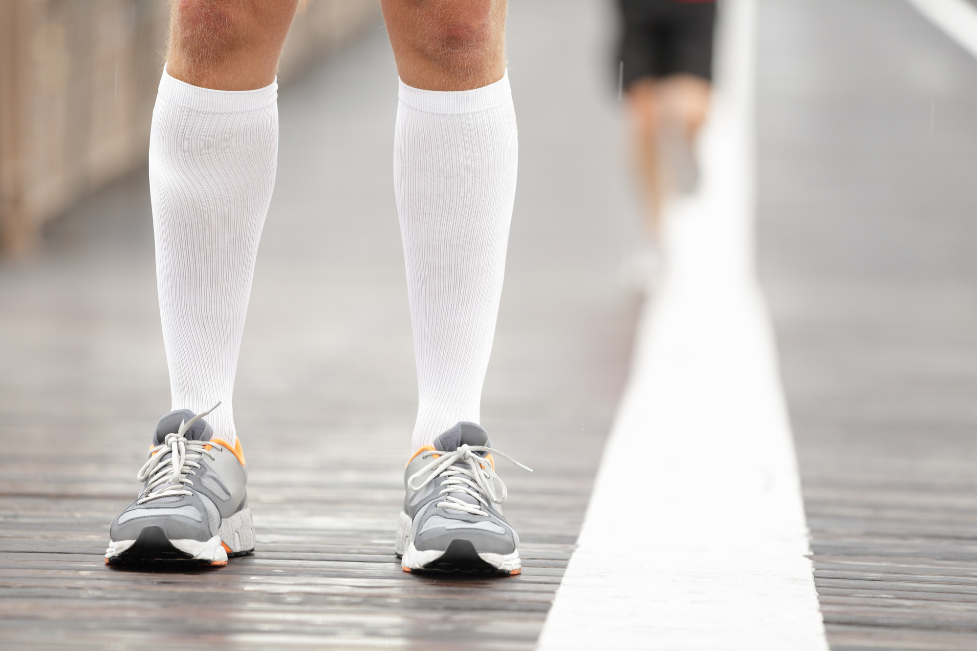 What Do Compression Socks Help With