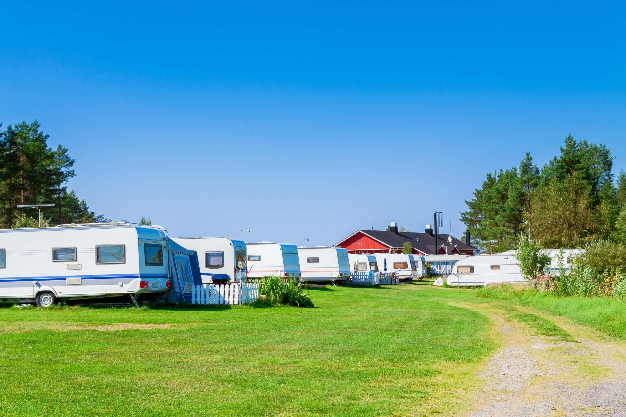 What to Look For When Buying a Luxury Trailer