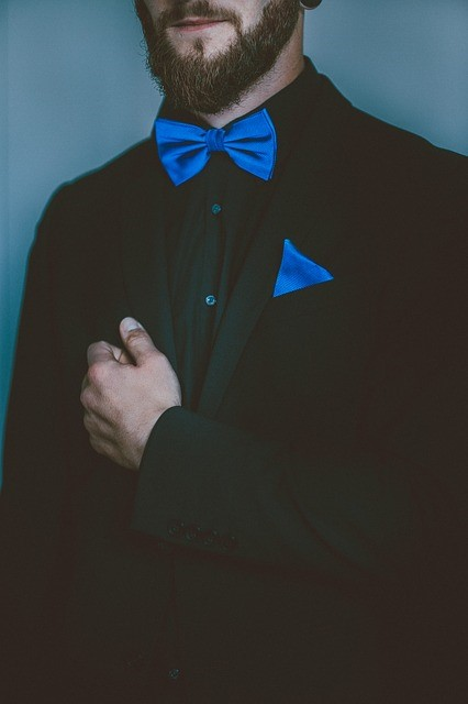 Seeking an Outfit for a Black Tie Event