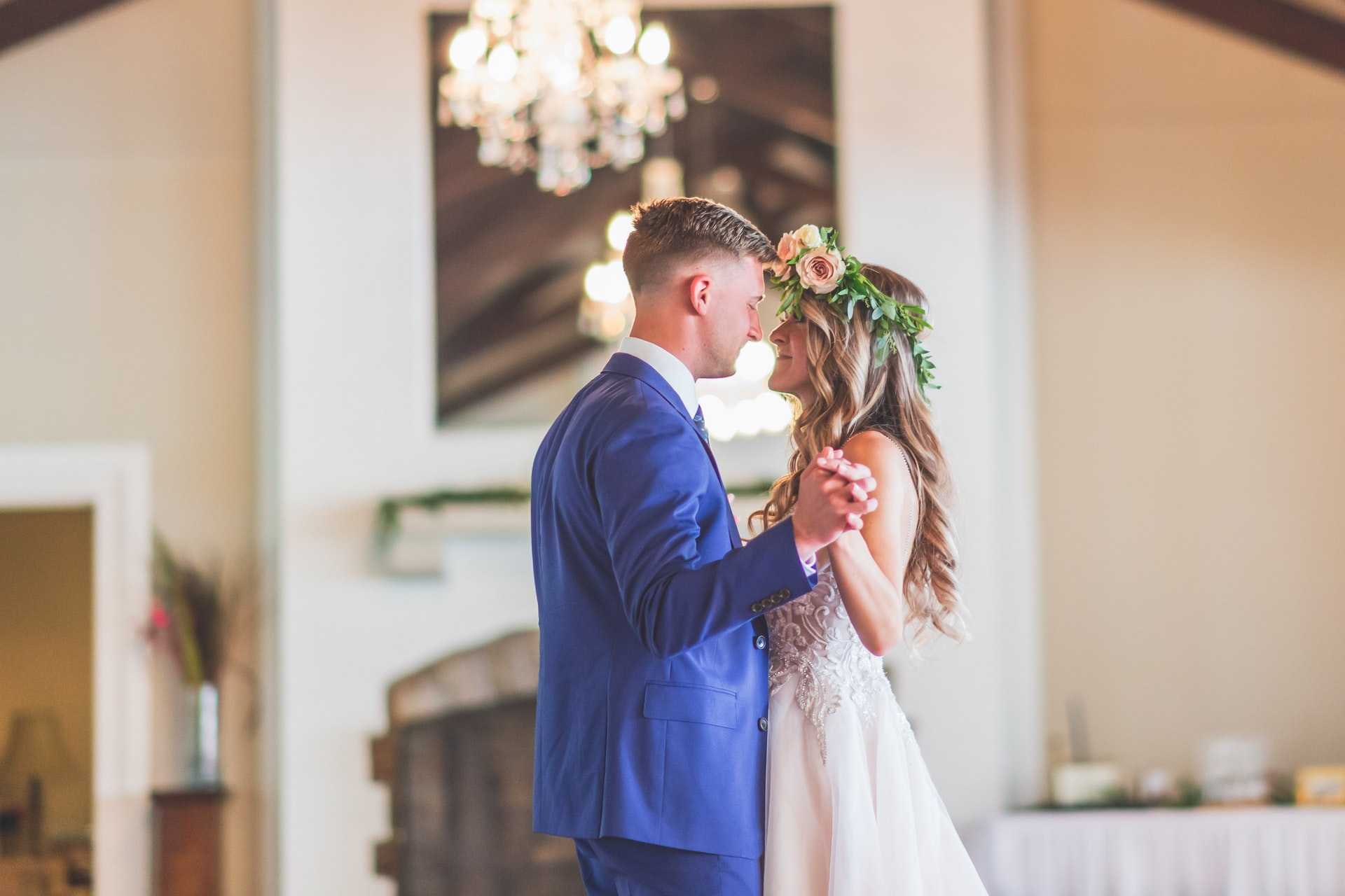 How to Prepare for Your First Dance at Your Wedding