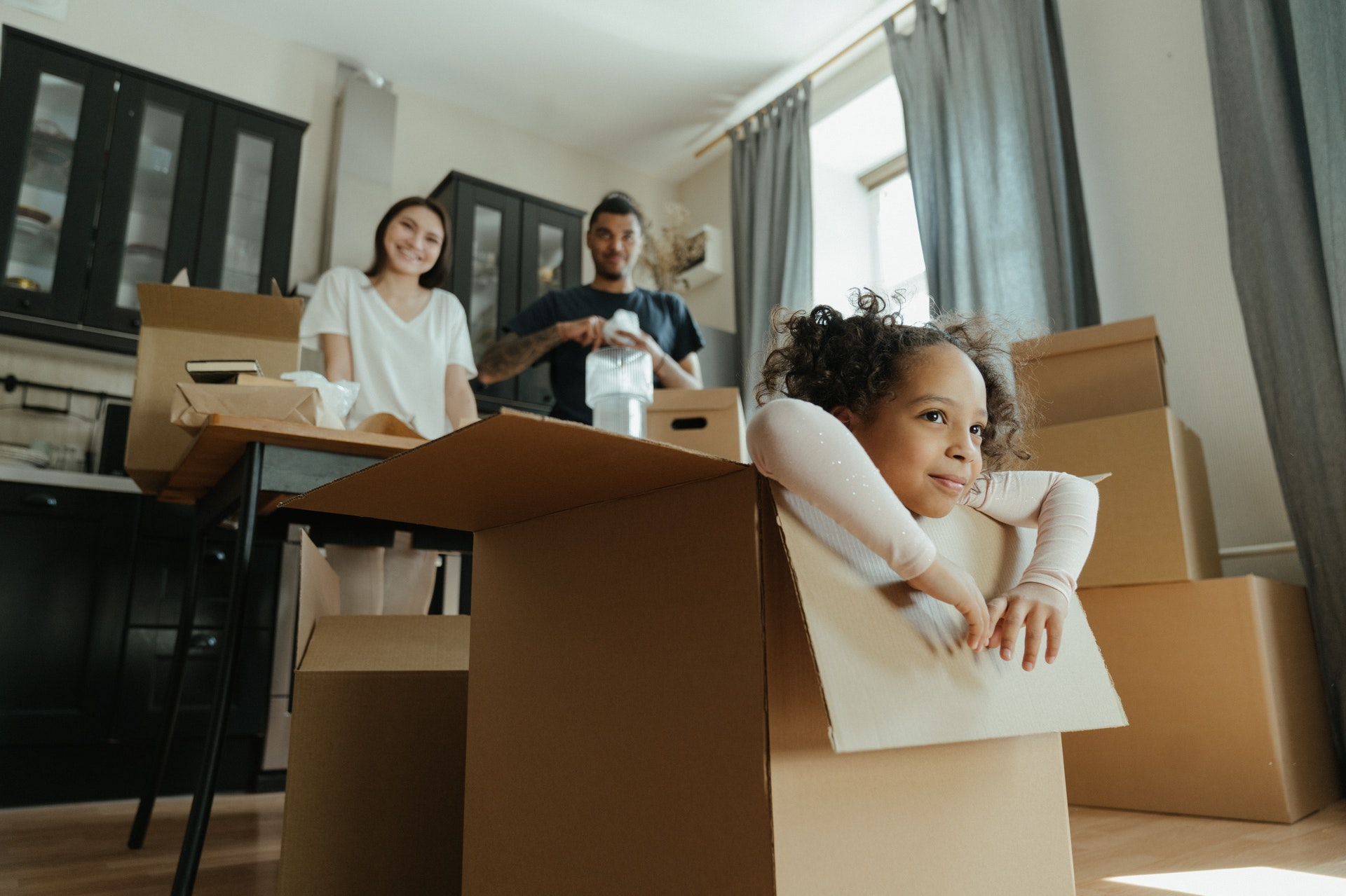 6 Tips for Getting Your Kids Ready for a Move